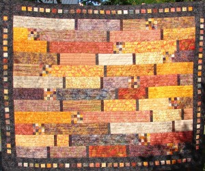 Peters quilt