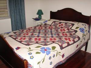 bed 9 block